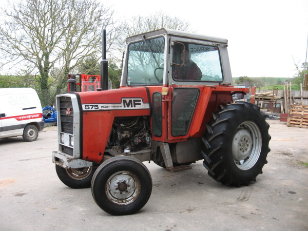 Mj fry agricultural engineers new and secondhand tractors farm equipment and farm buildings - Massey ferguson head office ...